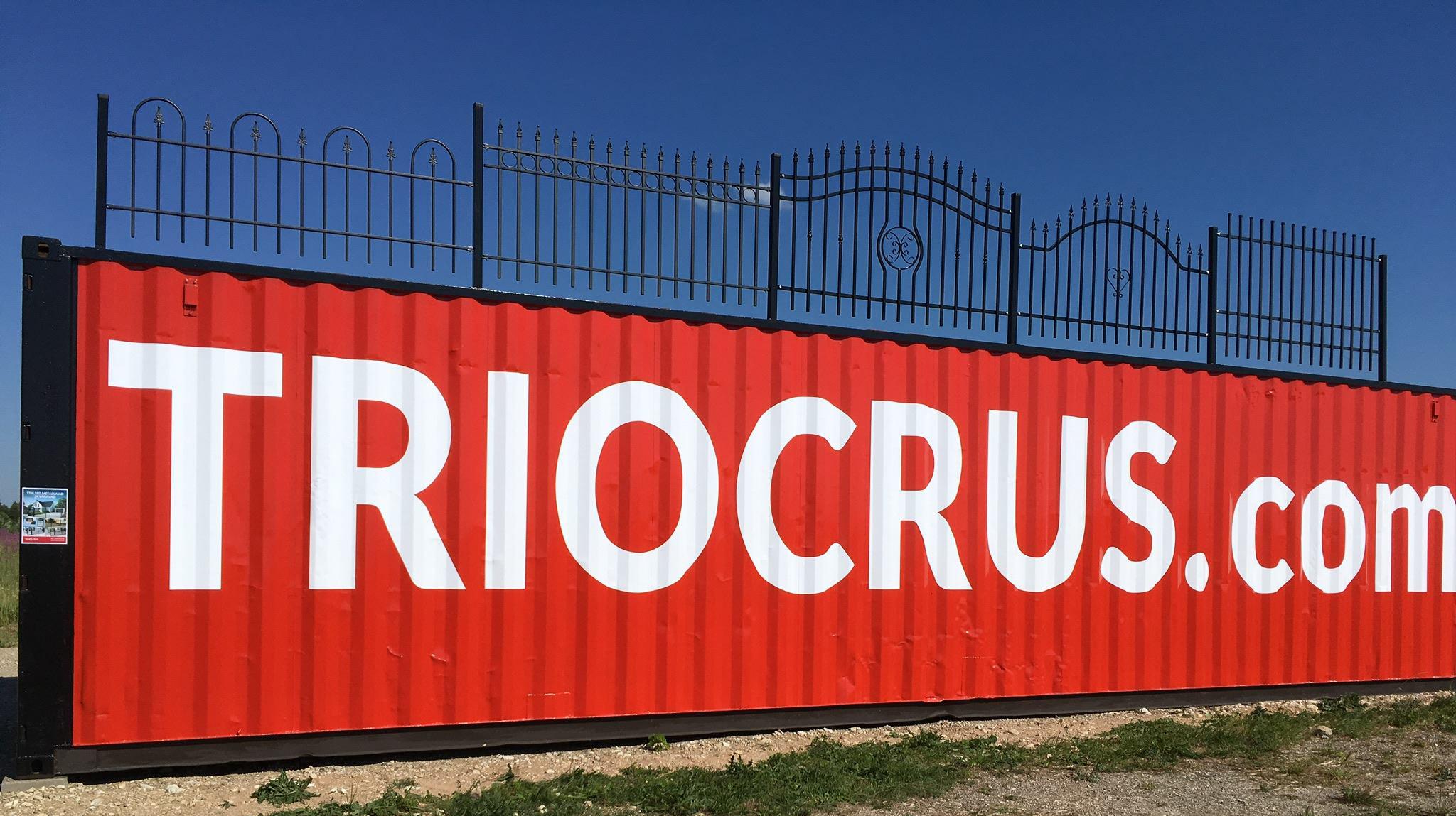 Triocrus OÜ näidisteplats